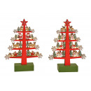 Fa LED világítás karácsony téma a fa