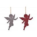 mayorista Decoración: terciopelo ángel terciopelo decoración de ...