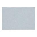 Tovaglietta in plastica blu pastello (B / H) 45x30