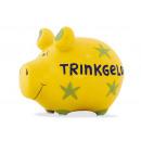 Savingsbox KCG Kleinschwein, Tipping, realizzato i