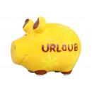 Salvadanaio KCG Small Pig, Holiday, Ceramic, Ar