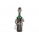Portabottiglie per bottiglia di vino Pompiere da M
