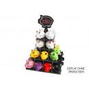 KCG Best of Piggy Bank Display piramide rosa, Th