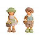 Figura lány / fiú sokszínű 2- szer szortírozott ki