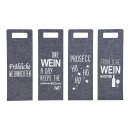 wholesale Miscellaneous Bags: Gift bag Bottle bag Christmas sayings au