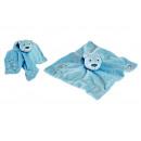 hurtownia Zabawki pluszowe & lalki: Dziecięcy pluszowy miś na ręcznik, również ręczna