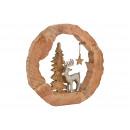 hurtownia Ogrod & Majsterkowanie: Display Łoś wykonany z aluminium z ...