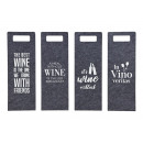 wholesale Gifts & Stationery: Gift bag bottle bag Proverbs English, Wi
