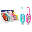 Hygiene hand gel iBrands 30ml, antibacterial, with