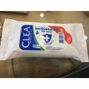 Salviettine umidificate antibatteriche 15 pezzi in