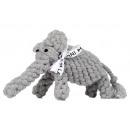 Gioco per cani in corda di cotone - Elton Elefant