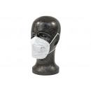 FFP2 Filtrierende Halb-Maske, ohne Ventil, einzeln
