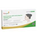 Antigen Schnelltest Nasal - Marke HOTGEN, SARS-Cov