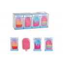 Cool pack, cuscino di ghiaccio ghiaccio in plastic