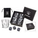wholesale Household & Kitchen: Whiskey Stone Set, Ice Welsh Basalt Stone, 2cm,