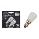 Lampadina LED 0,8 Watt 29 LM Set vetro da 2, (B /