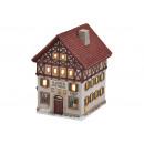 Lantern House campane farmacia porcellana, B10