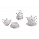 ingrosso Casalinghi & Cucina: Teiera Set Questo è il mio tè, arredamento di punt