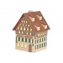 Museo delle Porcellane, B11 x P 12 x H17 cm