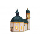 Seekirche a Seefeld / Tirol porcellanato, B20 x T1