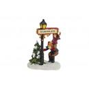 mercato in miniatura con i bambini da Poly, 9 cent