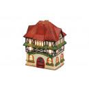 Vento Gasthaus zur Traube porcellana, B15 x
