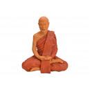 Második választás Art. 10023140 Monk Poly Brown, 6