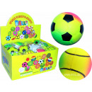 wholesale Sports & Leisure: Soft / Spring Ball, 4 Assorted Colors, Ø 60m