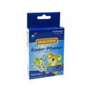 Pflaster-Strips  10-teilig für Kinder 56x18 mm / Ki