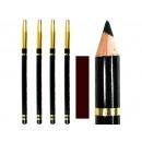 wholesale Make up: Kohl pencils Classic Colours , Color: br