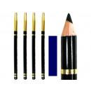 hurtownia Make-up: Kohl kredki Classic Kolory , kolor: BL