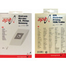 wholesale Vacuum Cleaner: Vacuum cleaner bags Type 5000 EI , 5 Pac