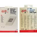 wholesale Vacuum Cleaner: Vacuum cleaner bags Type SI 1010 , 5 Pac