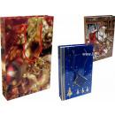 grossiste DVD & Blu-rays / CD: Sacs cadeaux CD /  DVD (150x35x229mm), Noël