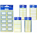 wholesale Business Equipment: Labels 5 different sizes in sets of 5