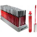 grossiste Maquillage: Rouge à lèvres Lip Gloss tactile couleur , 10