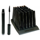 groothandel Make-up: Mascara zwart, 10 g, in 75er display stands