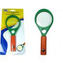Großhandel Experimentieren & Forschen: Lupe 2in1, Glaslinsen Ø 75mm, auf ...