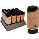 Flüssig Make-up 30 ml im 24er Display