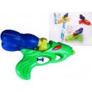 Großhandel Outdoor-Spielzeug: Wasserpistole Space Doppeltank Länge 19,5cm