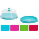 wholesale Other: Pies container 31X12, 5cm 4 assorted colors