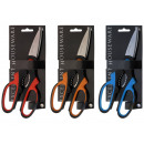 wholesale Other: Stainless steel  scissors 20cm Multifunctional Soft
