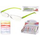 wholesale Glasses: Reading glasses   Summertime Colours  pla
