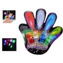Laser Finger Blister, for light graffiti