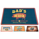 wholesale Barbecue & Accessories:Placemat 'BBQ'