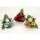 Kerst decoratie Stekken