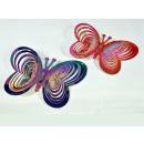 Windspiel Schmetterling ca. 20 cm