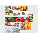 wholesale Greeting cards: Christmas Card Photo Cards