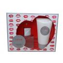 Gift Set, 90 ml  parfum en 150 ml shampoo