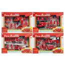 Feuerwehrset in gift box